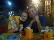 Beerlao love at first taste